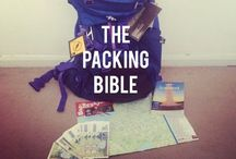 Practical for traveling