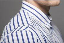 Estamos Rayados / Camisas Composite Barcelona - Selección Rayas