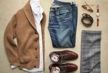 Outfit Grids / What I wore today, outfit inspiration.