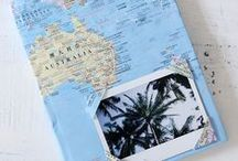 Travel DIYs / Do-it-yourself projects for the frequent traveler
