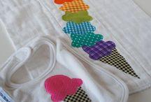 Baby clothes (DIY)