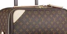 Louis Vuitton / Cosas que tengo de LV