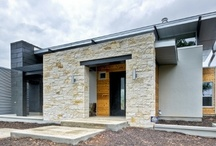 Industrial Home / by Adam Wilson Homes
