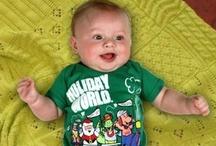 Happy HoliKids!