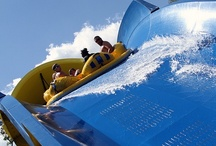 Mammoth Water Coaster
