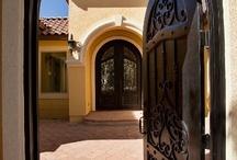 Hacienda / by Adam Wilson Homes