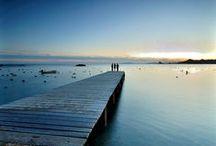 Sol y playa / Si queréis disfrutar de un baño de sol y mar en cualquier época del año, aquí tienes  playas para todos los gustos. Pasen y vean...