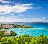 Luxury Caribbean Destinations / The Caribbean remains an ideal SeaDream Yacht Club destination. Warm, calm waters, tranquil beaches and charming yacht harbors beckon boaters of all types.