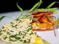 Dream Cuisine / 5-Star Cuisine – An adventure for the senses.