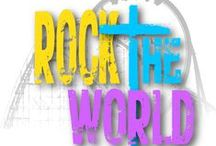 Rock the World / August 19, 2017 http://HolidayWorldRocks.com Take a look at pins from past Rock the World events!