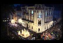 Semana Santa Región de Murcia / La Región de Murcia te ofrece una gran variedad de actividades durante la Semana Santa.  Pasión, procesiones, espectáculos, colorido, playa, aventura, cultura, folclore, gastronomía...