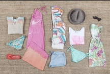 Summer Worthy / Fashionable swimwear and sunwear for the beach, lake, and river all available at SRSS.