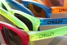 Sun Shades / Inspiration for choosing sunglasses.