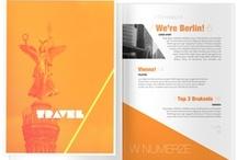 DESIGN: Editorial Design