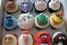 Cake Artistry