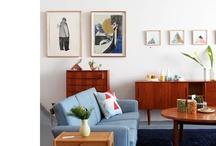 Living Room / by Dani Astbury
