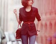 Fashion, hair& make up / Kläder, hår, skor, accessoarer m.m.