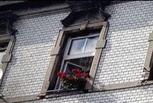 Bytom / Zdjęcia klimatycznego miasta Bytom na Górnym Śląsku