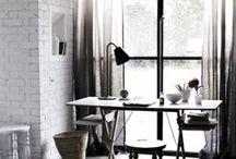 Wonderful Spaces to Work