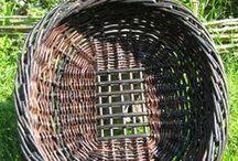 Basketmaking and more
