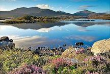 Scotland / Places to go