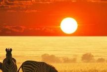 Africa / Places to go