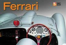 Books about Cars / Books on Cars. From Classic, exotics, muscle cars to how to books that is informative
