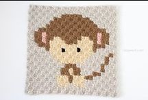 Crochet Kids Stuff