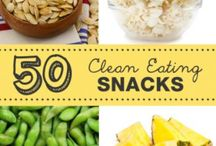 Eating healthy / Healthy recipes to get me inspired and motivated!