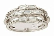 ZYDO | Rings / Luxurious Italian rings by ZYDO.
