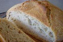 Brood en zo / Broodrecepten