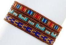 Bead Bracelet Patterns