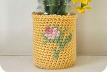 Crochet Spring