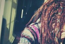Dreads / by Macarena Cruz