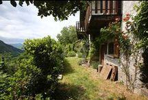Italien, Lombardiet / Sommerferie :-)