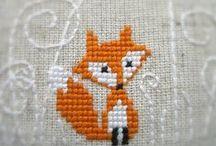 Cute Cross Stitch / Cross Stitch Creations