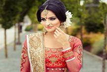 Sarees/Salwar Kameez