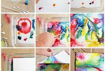 Fun Learning / Art & Teaching aid