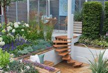 || house & garden ||