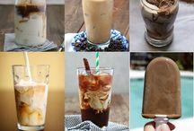 Coffee / When bitter tasted like heaven...