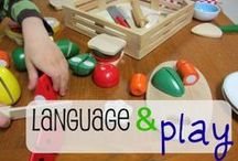 Speech and language therapy ideas :) / A board about speech, language, hearing, communication.