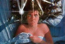 Wes Craven / Wes Craven'ın Yönetmenliğini Yaptığı Filmlerin Afişleri