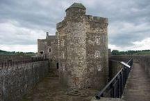 Meraviglie della Scozia / I luoghi più belli del paese degli Highlander. #checkinScozia