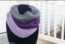 Crochet Cowls
