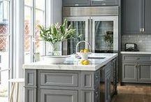 kitchens/baths/laundry