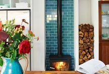 >> fire place&pit <<