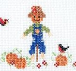 Crafts - Fall / Crafts for Fall - Directions & Patterns