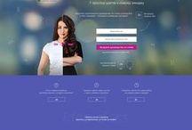 Веб Дизайн / Макеты всех типов веб-страниц, литература