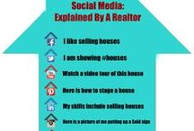 Social Media Humor / Find the Humour in Social Media and Real Estate