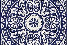 Designs & patterns